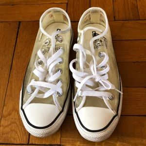 Best 25 Deals for Limited Edition Converse | Poshmark